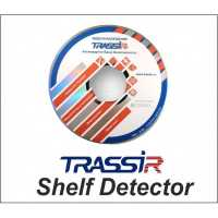 TRASSIR Shelf Detector