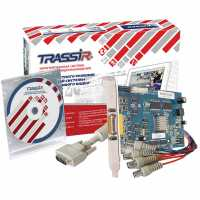 TRASSIR Optima 960H-16
