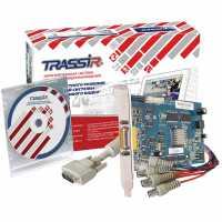 TRASSIR Silen 960H-16