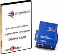 Комплект Guard Light - 5/100 IP (WEB)